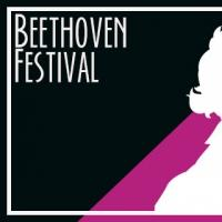 The Canton Symphony Orchestra Presents the Heart of the BEETHOVEN FESTIVAL This Weekend
