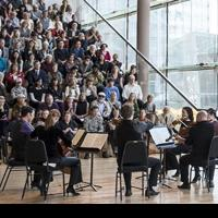 December at the Canadian Opera Company Includes a Free Concert Series, a Tour of Four Seasons Centre and More