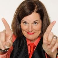 Paula Poundstone and THE CAKE BOSS Set for Berkshire Theatre Group This Fall