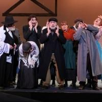 Photo Flash: First Look at Seattle Musical Theater's FIDDLER ON THE ROOF, Opening Tonight