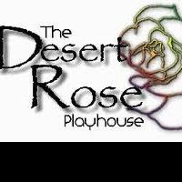 The Desert Rose Playhouse Pulls Out All THE STOPS With A Hilarious New Production Opening Tomorrow