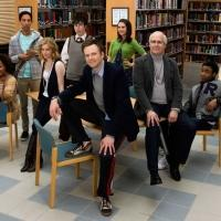 NBC's COMMUNITY Season Debut Ranks #2 in Time Period
