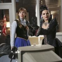 The Snow Queen is Finally Defeated on ONCE UPON A TIME!