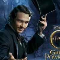 OZ THE GREAT AND POWERFUL Among Rentrak's Top DVD & Blu-ray Sales & Rentals Week Ending 6/30