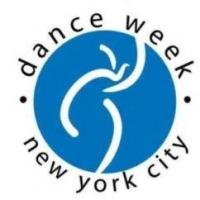 NYC Dance Week Sets 2014 Schedule, Running 6/19-28
