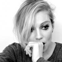 Photo Flash: CABARET's Sienna Miller Poses for THE CREATIVE FACES PROJECT