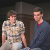 Photo Flash: First Look at Deep Dish Theater's A QUEER KISS