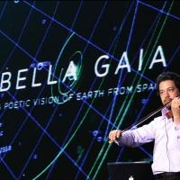 BELLA GAIA to Bring NASA Imagery and More to Miller Outdoor Theatre, 4/17