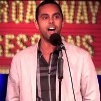STAGE TUBE: Jesse Nager Performs 'Mama, a Rainbow' at BROADWAY SESSIONS