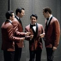 BWW CD Reviews: Rhino Records' JERSEY BOYS (Music From the Motion Picture and Broadway Musical) - A Tuneful Collection of Favorites