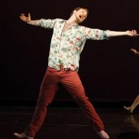 Jacob's Pillow Presents BODYTRAFFIC Today