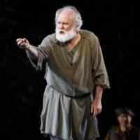 KING LEAR, Starring John Lithgow and Annette Bening, Opens Tonight at the Delacorte