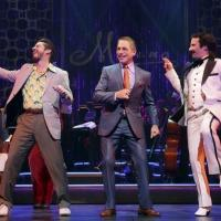 STAGE TUBE: Watch New Clips of Tony Danza & More in Broadway's HONEYMOON IN VEGAS!