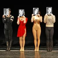 THEATRICAL THROWBACK THURSDAY: She's The One! A CHORUS LINE Turns 40