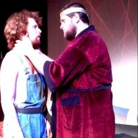 BWW Reviews: KINGS OF ISRAEL a Provocative Addition to the KC Fringe Festival