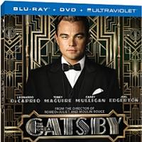 Baz Luhrmann's THE GREAT GATSBY Comes to Blu-ray & Digital Today