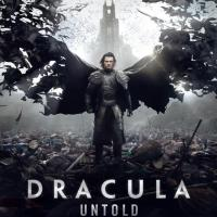 First Look - All-New Poster Art for DRACULA UNTOLD