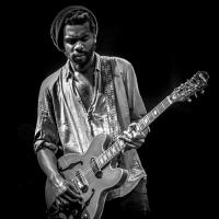 Gary Clark Jr. Adds Bay Area Date