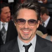Robert Downey Jr. in Final Talks for CAPTAIN AMERICA 3