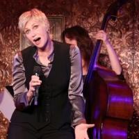 BWW Reviews: The 'L' Word is 'Laughter' During JANE LYNCH's Gleeful, Quirky Debut Cabaret Show at 54 Below