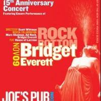 Turnpike Troubadours, 15th Anniversary Celebration and More Set for Joe's Pub, Now thru 11/10