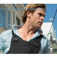 VIDEO: First Look - Chris Hemsworth in Official Trailer for Action Thriller BLACKHAT