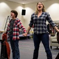BWW TV: Welcome to Christmastown! In Rehearsal with the Company of ELF at Paper Mill Playhouse