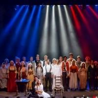 BWW Reviews: New Jersey College Gets a Double LES MISERABLES Treat for Their Production