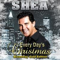 AUDIO: First Listen - 'This Christmas' from Off-Broadway's SHEA: PRINCE OF CHRISTMAS