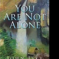New Poetry Book YOU ARE NOT ALONE is Released
