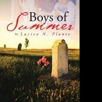 Author Looks Back to BOYS OF SUMMER