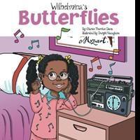 Clarice Davis Releases WILHELMINA'S BUTTERFLIES