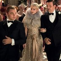 GREAT GATSBY Among Costume Designer Guild's Nominations; Full List Announced