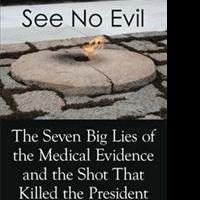 New Book Discusses Myths Concerning Medical Evidence in JFK's Death