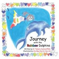 New Children's Book Shows Healing Power of Dolphins