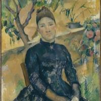 The Met Museum Presents MADAME CEZANNE, 11/19-3/15