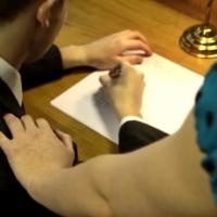 STAGE TUBE: Promo - For Short. Theatre's ANATOMY OF A MURDER