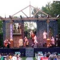 Summer Stages: Summer Theatre in Connecticut
