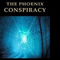 Brian Alexander Pens THE PHOENIX CONSPIRACY