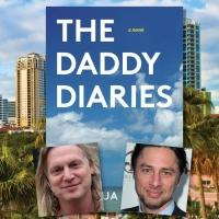 Zach Braff Celebrates His Brother Joshua Braff's Novel THE DADDY DIARIES Today at Strand