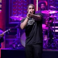 VIDEO: Big K.R.I.T. Performs 'Soul Food' on TONIGHT SHOW