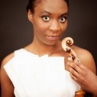 The Buffalo Philharmonic Orchestra Presents a Masterclass with Violinist Tai Murray