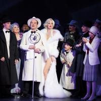 Review Zusammenfassung - SINGIN IN THE RAIN am Prinzregententheater München