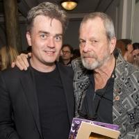 Photo Flash: Terry Gilliam's BENVENUTO CELLINI Opens at English National Opera