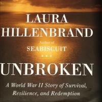 Top Reads: Laura Hillenbrand's UNBROKEN Makes Both NY Times and Amazon Best Seller Lists, Week Ending 7/6