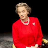 Review Roundup: Kristin Scott Thomas Leads THE AUDIENCE in the West End