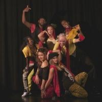 Achinta S. McDaniel's Blue13 Dance Company To Present World Premiere of 'Fire & Powder' at Ford Theatres 8/3