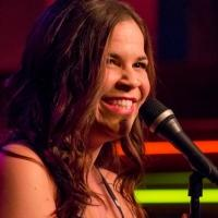 Photo Flash: WICKED's Lindsay Mendez Plays Birdland Jazz Club!