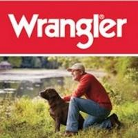 Wrangler Jeans Teams up with NASCAR