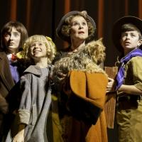 Review Roundup: West End's GYPSY - NY Times Calls Imelda Staunton 'Scorching', 'Brilliant' as Mama Rose